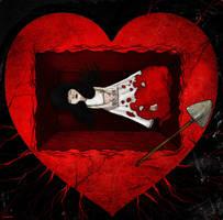 heart by berkozturk