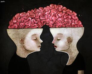 empathy by berkozturk
