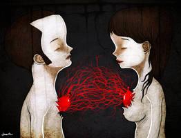 interaction by berkozturk