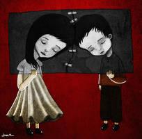 broken images by berkozturk