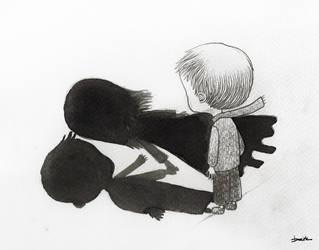 shadow play by berkozturk