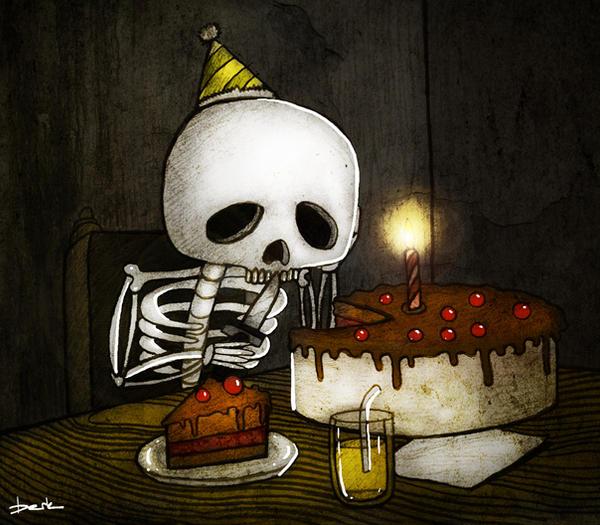 Happy Birthday By Berkozturk On DeviantArt
