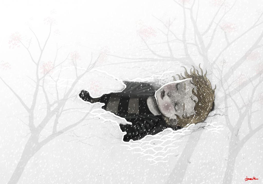 wintersleep by berkozturk