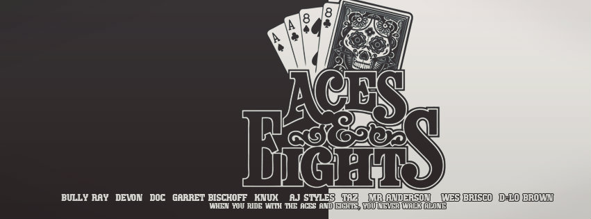 aces and 8s facebook entra