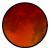 Blood Moon Badge by row