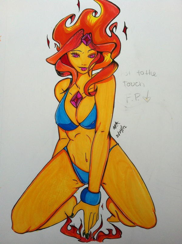Adventure time Swimsuit Edition FP by yummy-ami-sama on ...