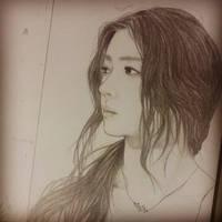 Girl by yujin147