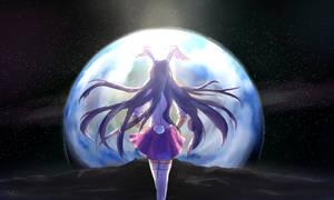 TH15 Reisen - Lunar Supremacy