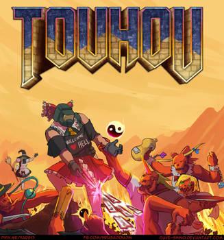 TooH by Dave-Shino