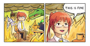 Life With Dragons