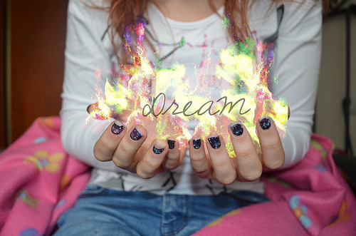 In my dreams.- by GoodKawaiiStrong