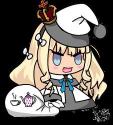Queen Padorubeth