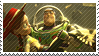 Toy Story Stamp: Epic Save