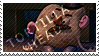 Toy Story Stamp: Tortilla Head by XxoOjunefoxOoxX