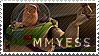 Toy Story Stamp: MMYESS