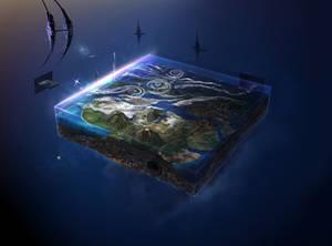 The Homeworld