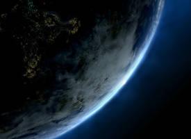 Kushan Planet - WIP