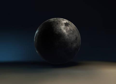 Kushan Moon