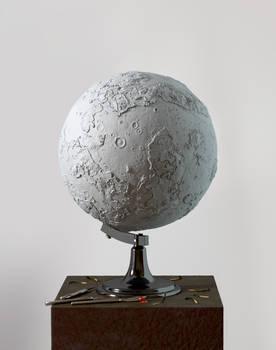 Hiigara Planet Model