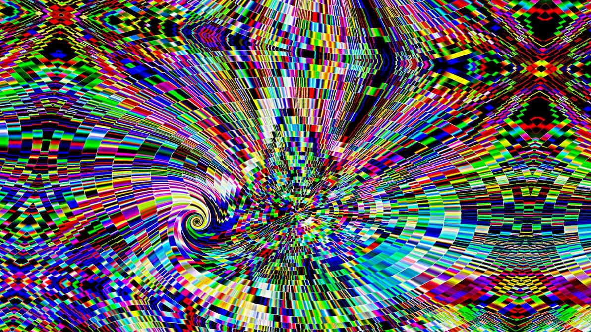 LSD pixelarater guntoyudor by correo1231