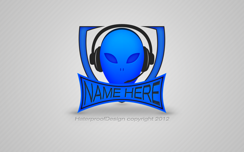3d Designs Logo Gaming N1 For Sale By Haterproofdesign On Deviantart