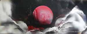 Gum Planet