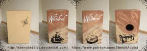 Whitebird - Explorer Cajon