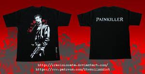 Painkiller T-Shirt