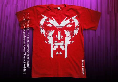 Magneto Face