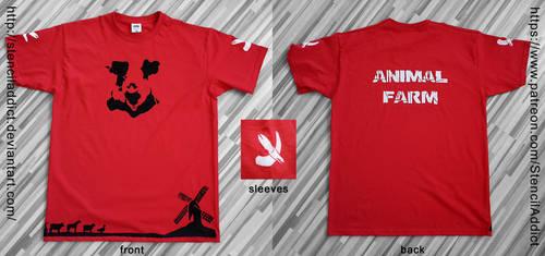 Animal Farm T-shirt
