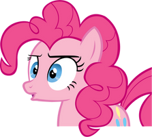 Pinkie Pie Recolor by Mowza2k2