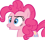 Pinkie Pie Recolor