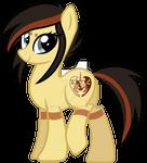 Salt Lick - CMPC Mascot