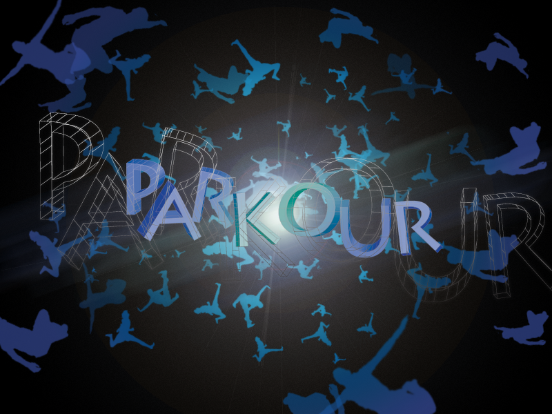 Awesome Parkour Wallpaper Sunday wallpape...