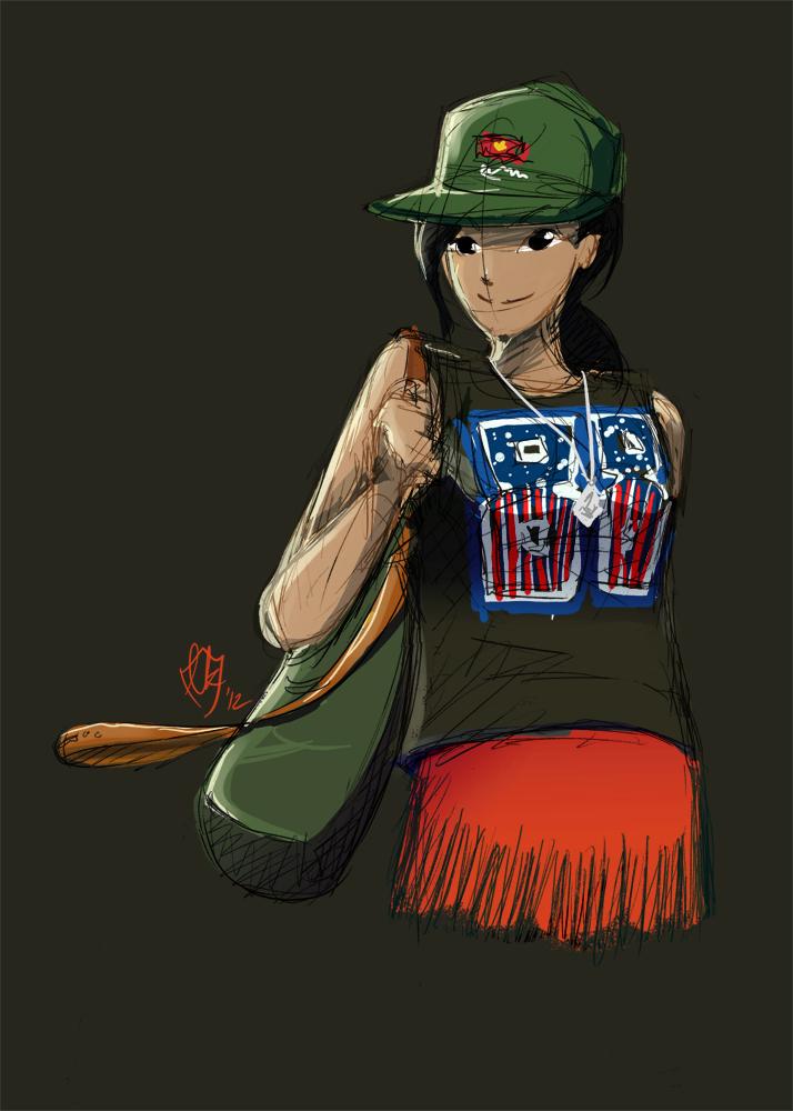 renKa002's Profile Picture