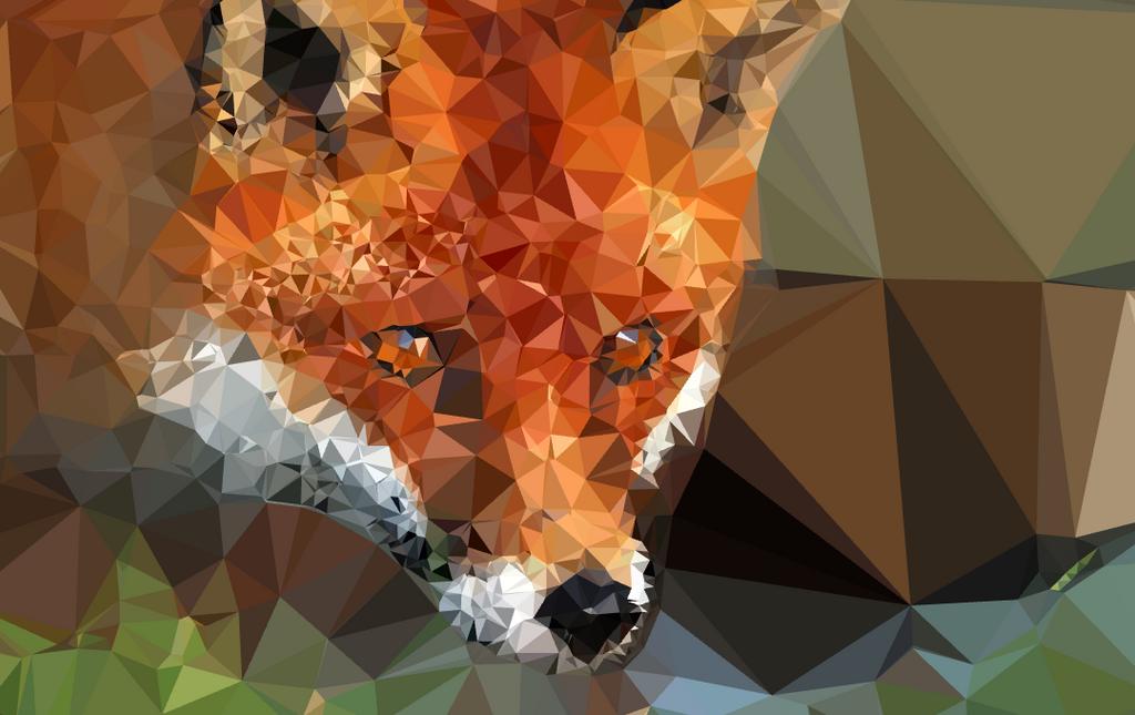 Fox by alpaca2