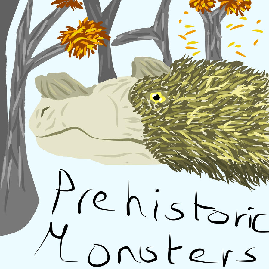 Icon for Prehistoric Monsters by alpaca2