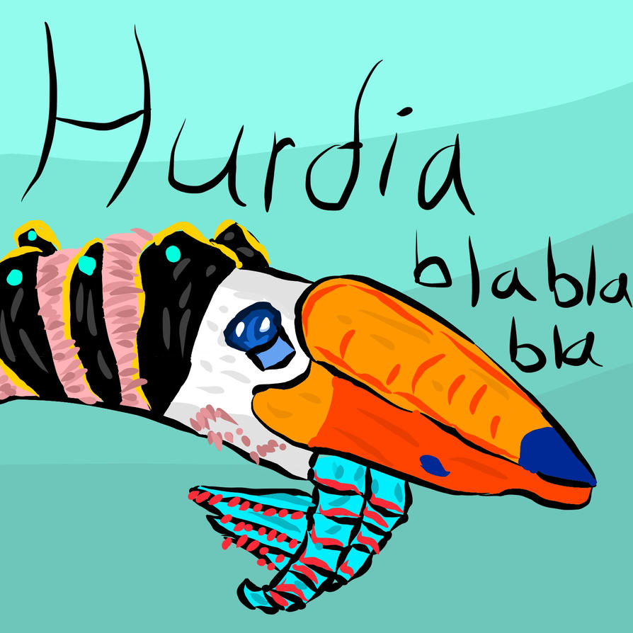 Hurdia by alpaca2
