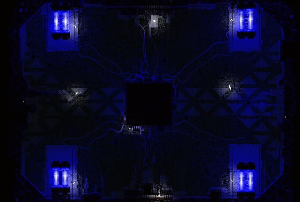 Five Pebbles Recursive Transform Arrays Box by alpaca2