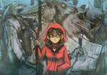 Redline Riding Hood