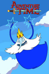 Ice-King by MissleMan