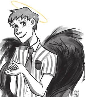 Actual Angel