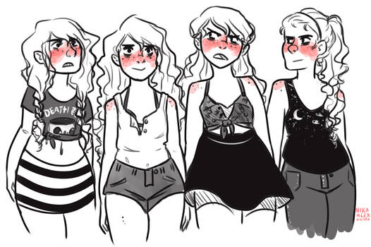 Outfits p3