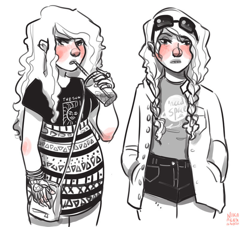 Outfits p2