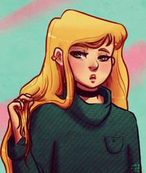 Sweater Weather by nikaalexandra
