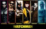 Watchmen 1440 x 900 widescreen