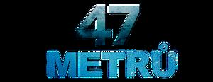 47 Meters Down (2017)-clearlogo