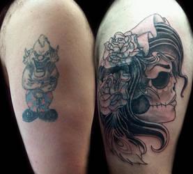62530af497ed9 Tattoo Designs 2011-Present by Uken on DeviantArt