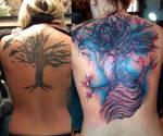 Tree Coverup