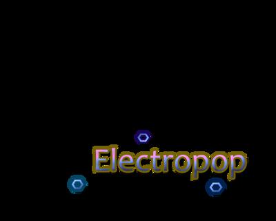 Electropop :: Genre Logotype by Ichnieveris